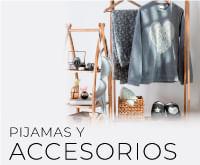 Pijamas y Accesorios
